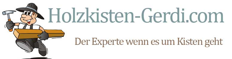 Holzkisten-Gerdi.com