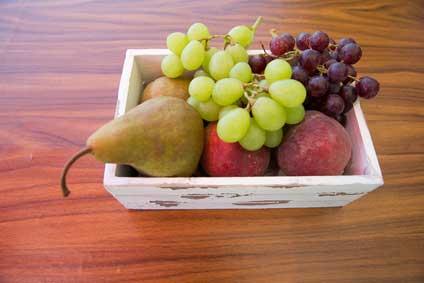 Obstkisten aus Holz kaufen