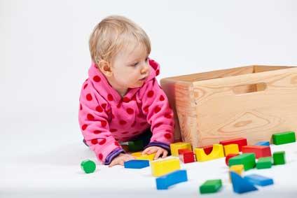 Holzkisten für das Kinderzimmer auf was muss ich achten