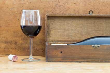 Weinkisten kaufen