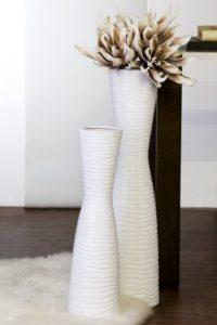 XL Designer Bodenvase